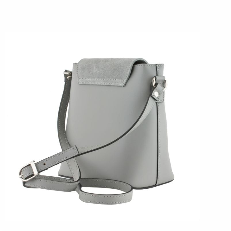 skórzana torebka z łańcuszkiem a'la Chloe (id 177)